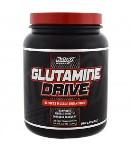 Glutamine Drive - جلوتامين درايف