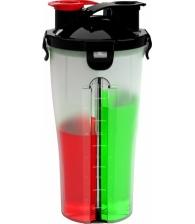 Dual Shaker
