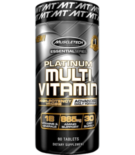 PLATINUM MULTI VITAMIN MT