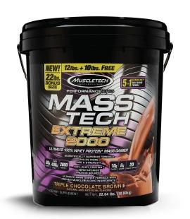Mass-Tech 3.2 kg