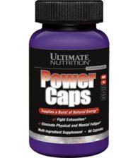 Power Caps