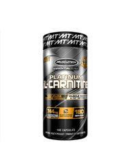 Platinum 100% L-Carnitine