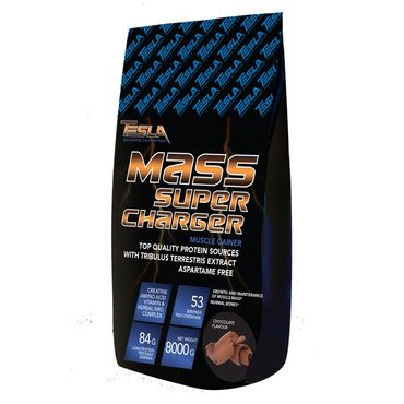 Mass Super Charger