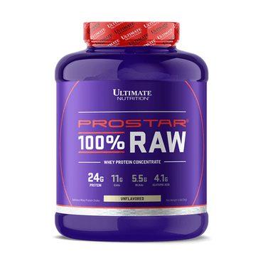 PROSTAR 100% RAW