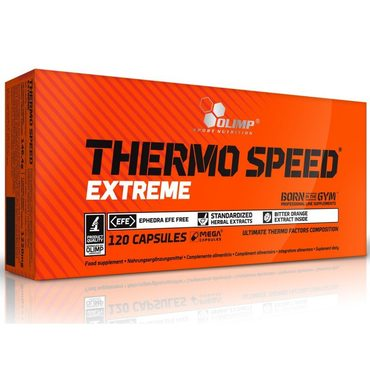 Thermospeed
