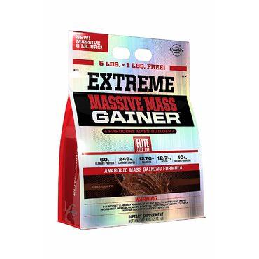 EXTREME MASSIVE MASS GAINER