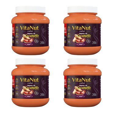 Pack 4 Vitanut
