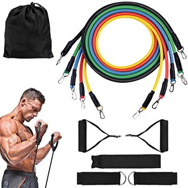 Cables de résistance ( 5 cables )