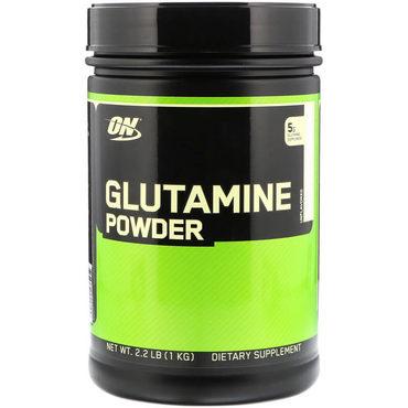 Glutamine - ON Europe