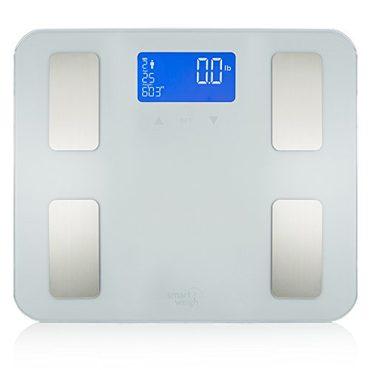 Pèse-personne numérique Smart