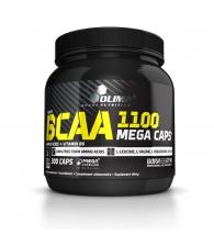 BCAA MEGA CAPS 300 caps