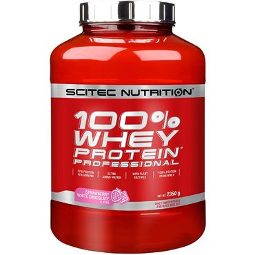100% Whey Protein* Professional
