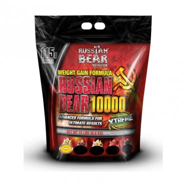 Russian Bear 10000