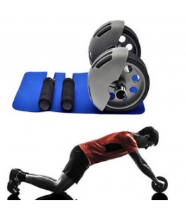Power Stretch Roller Abs