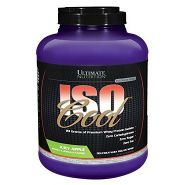Iso Cool ( Whey Isolate )